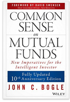 Common Sense on Mutual Funds by John C. Bogle Download