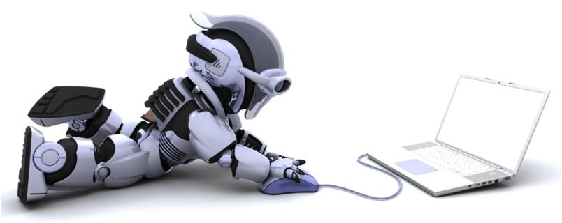Robot forex ecn